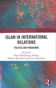 Islam in IR routledge